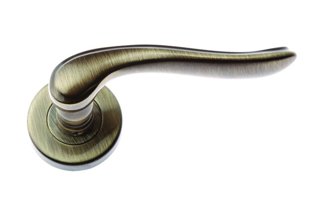 Antique Brass Handle